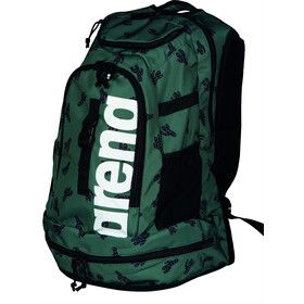 arena Fastpack 2.2 Allover Backpack cactus